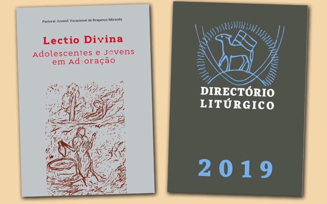 Liturgia: Secretariado nacional publica «Lectio Divina» para adolescentes e jovens e «Directório 2019»