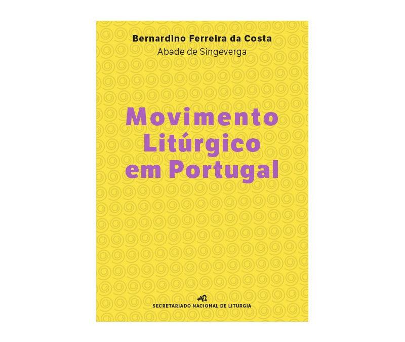 Igreja: Secretariado Nacional de Liturgia publica «Movimento litúrgico em Portugal»