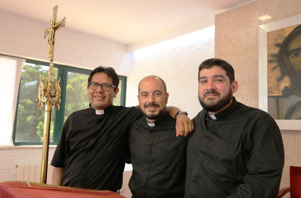 Lisboa: Cardeal-patriarca preside à ordenação de sete padres e de um diácono