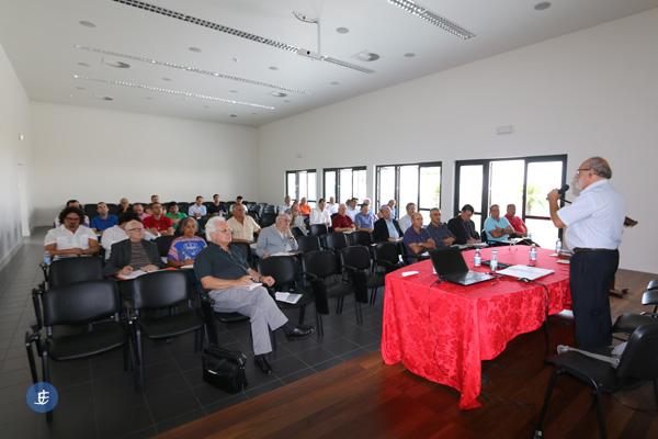 Angra: Diocese aposta em criar «consciência» de uma comunidade que se «evangeliza formando»
