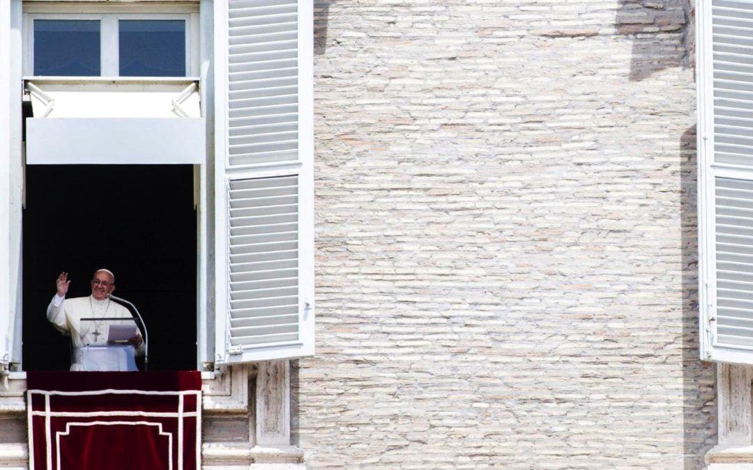 Vaticano: Papa assinala solenidade do nascimento de São João Baptista