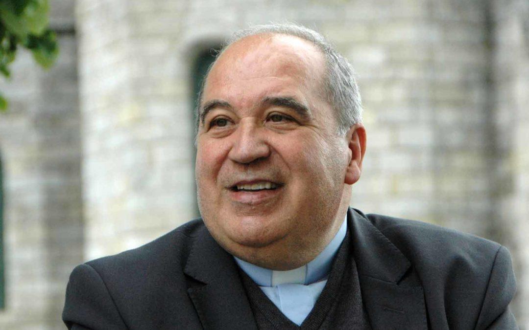 D. António Luciano, bispo de Viseu – Emissão 17-06-2018