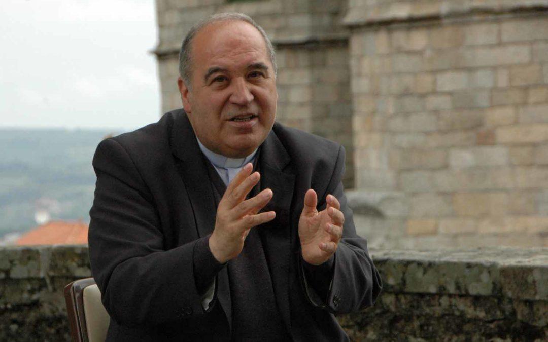 Viseu: Novo bispo quer estar «atento a todos» e fazer parte de uma Igreja «hospital de campanha» (c/vídeo)