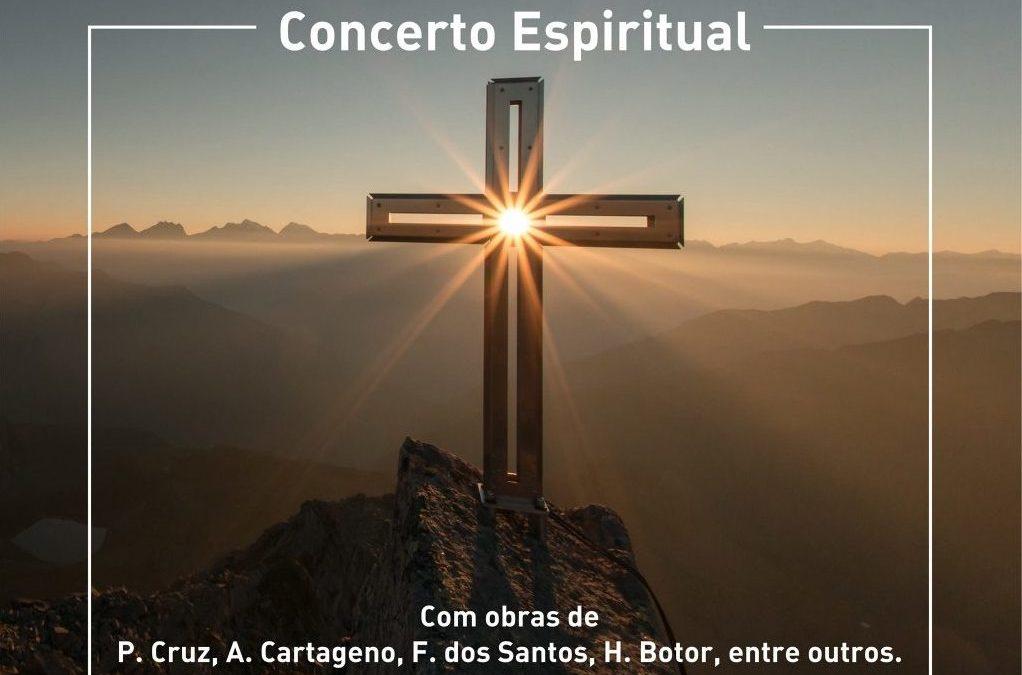 Aveiro: Diocese recebe concerto espiritual «Deus caritas est»