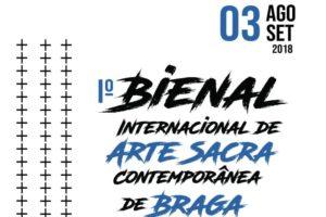 Braga: Museu Pio XII vai receber Bienal Internacional de Arte Sacra Contemporânea