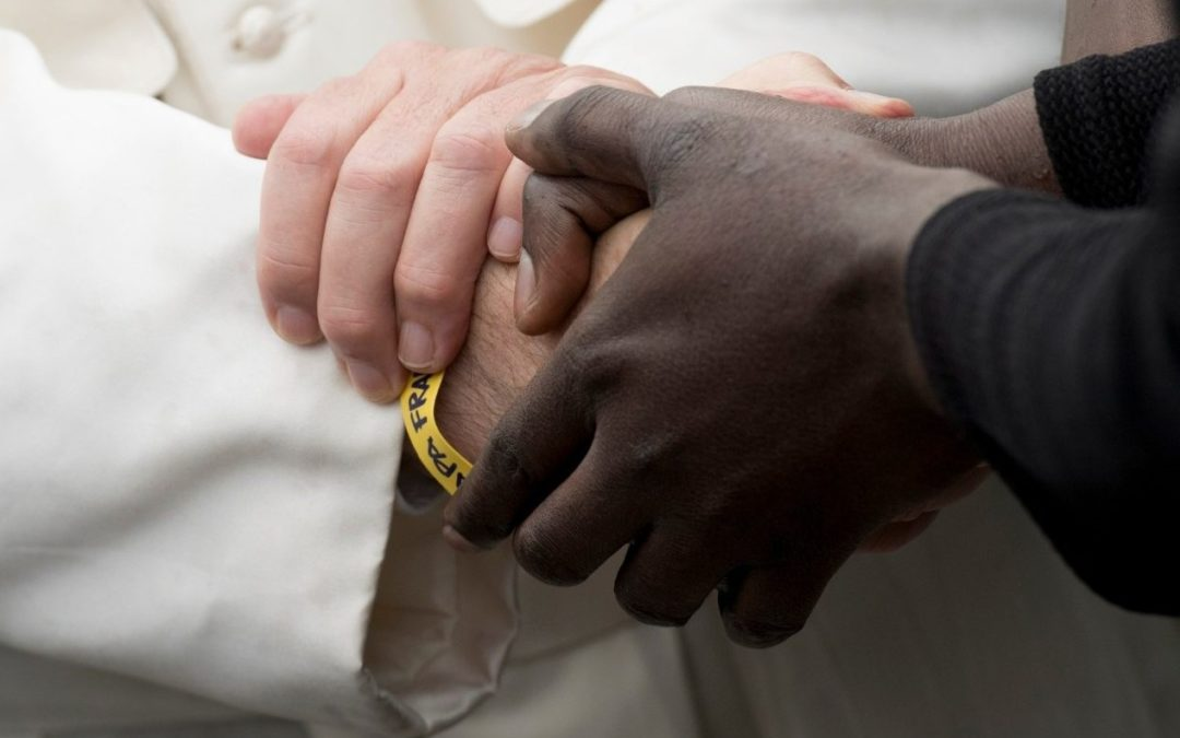 Vaticano: Papa deseja «renovada fraternidade com os migrantes e os refugiados»