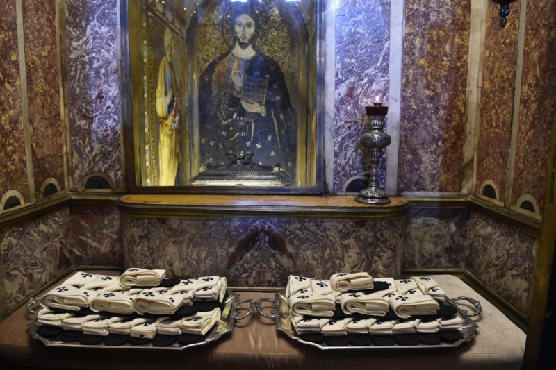 Vaticano: Arcebispo de Évora recebe pálio a 2 de setembro