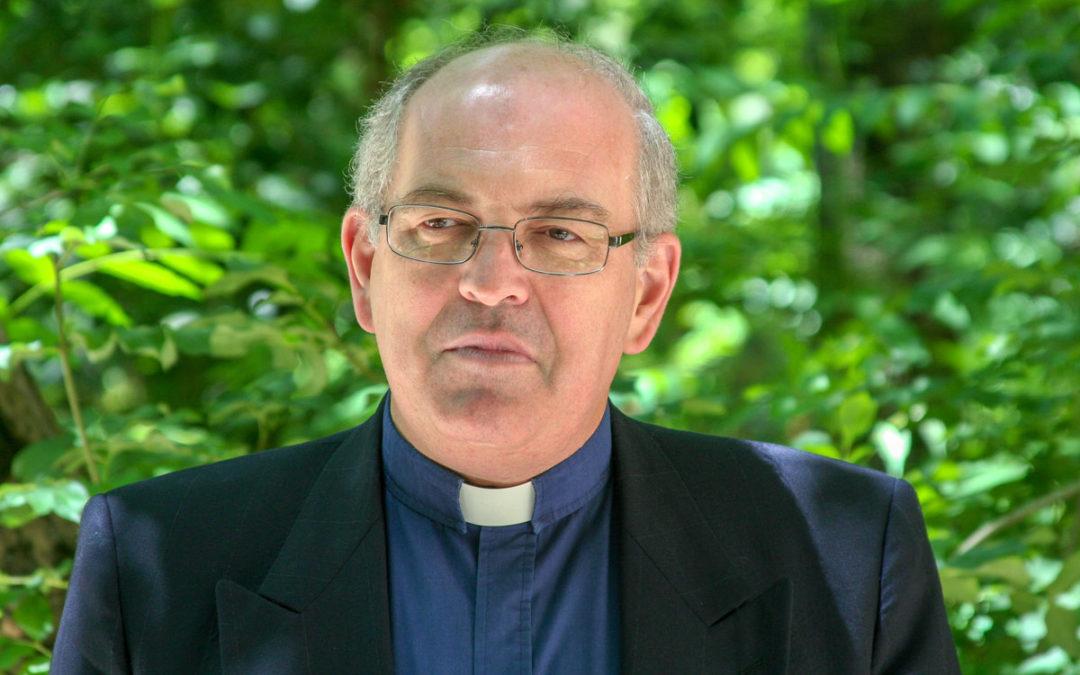 Évora: Novo arcebispo quer apostar na «pegada laical» e na «atenção a cada pessoa»