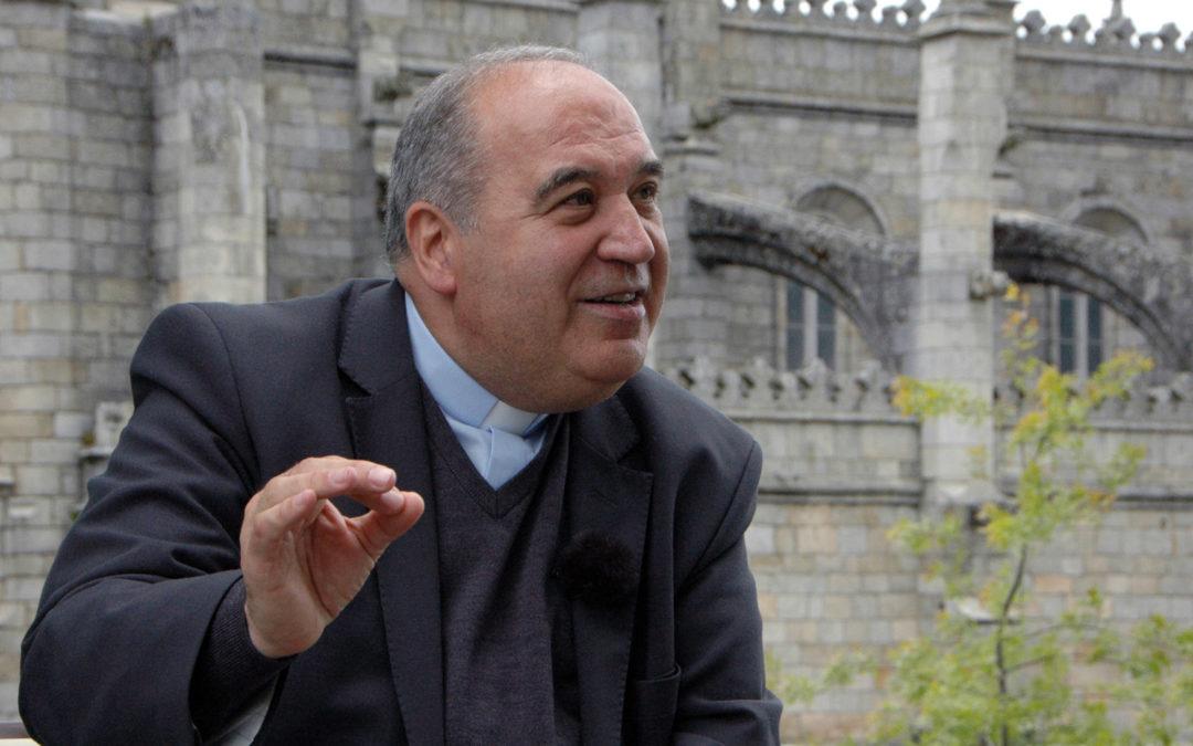 Igreja/Portugal: Bispo da Guarda ordena D. António Luciano