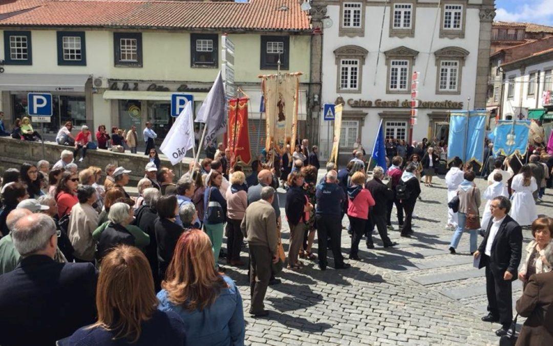 Guarda: «Temos obrigação de defender e valorizar o Domingo» – D. Manuel Felício