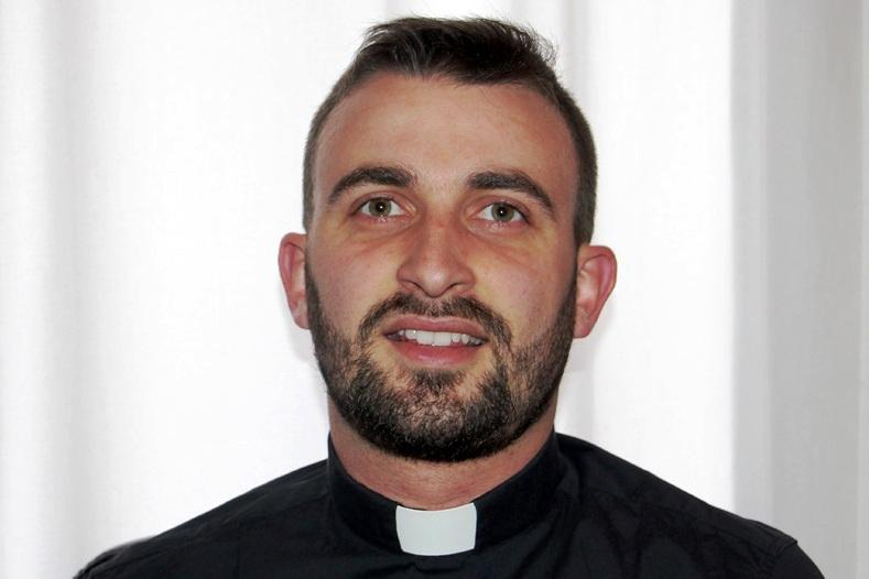 Açores: D. João Lavrador vai presidir à ordenação sacerdotal de Nuno Fidalgo