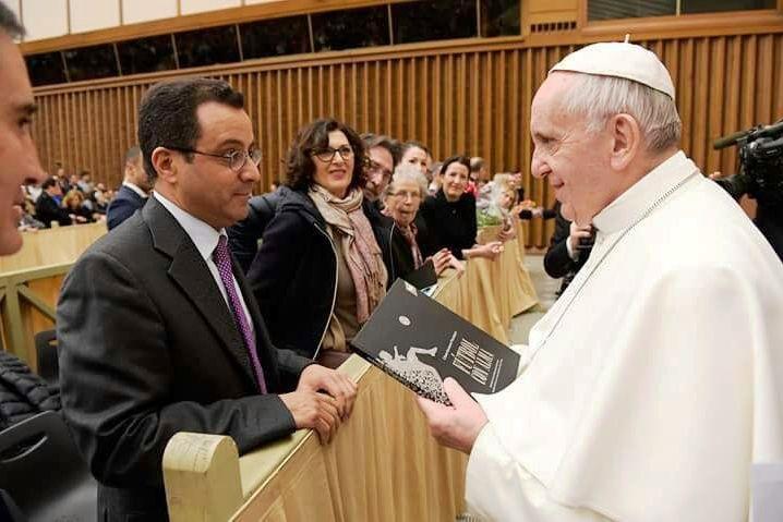 Igreja/Desporto: Autor do livro «Futebol com Alma» sublinha preocupação do Papa em promover «encontro» e respeito pela dignidade humana neste campo