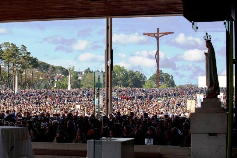 Fátima: A experiência crente orante e reflexiva