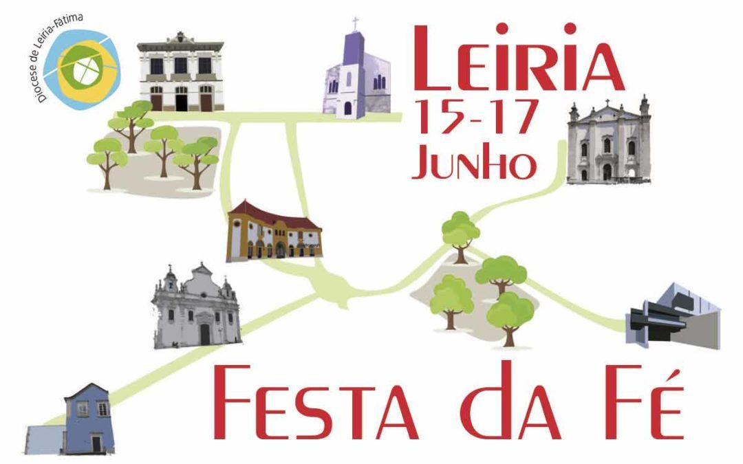 Leiria-Fátima: «Festa da Fé» envolve diocese para celebrar centenário da sua restauração