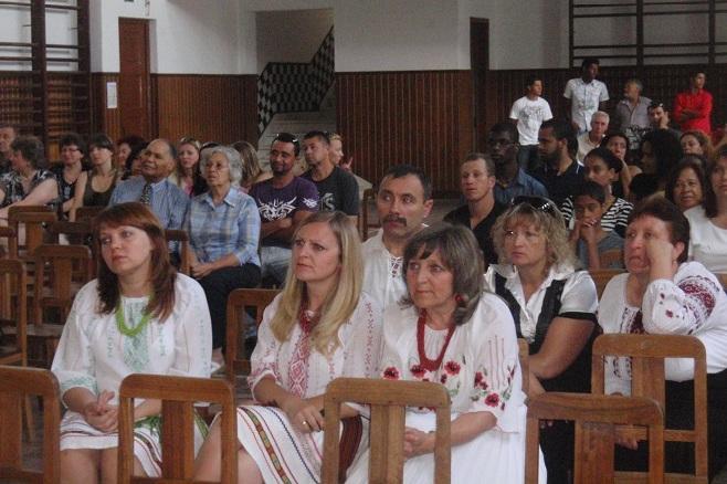 Évora: Arquidiocese promove «festa dos povos» e recebe concerto de primavera