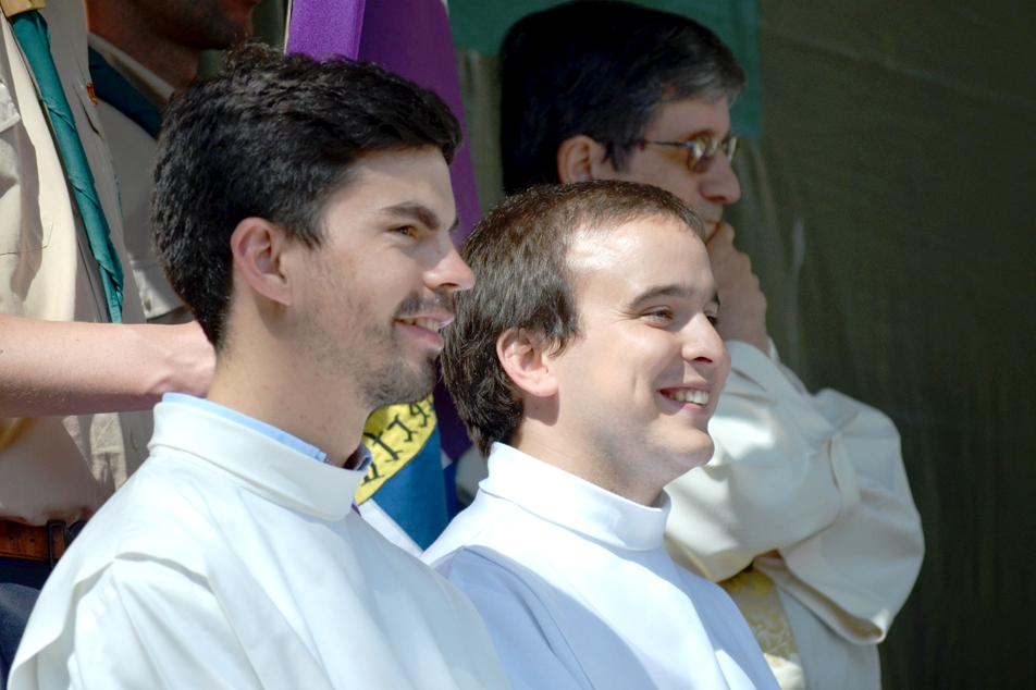 Aveiro: D. António Moiteiro preside a ordenações diaconais,