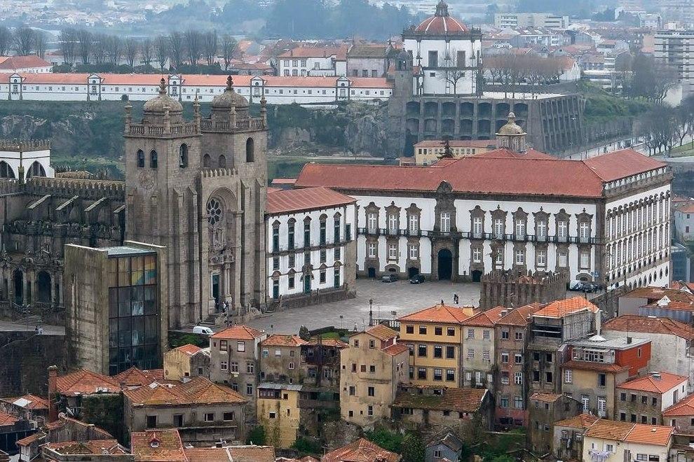 Porto: Bispo diocesano homenageou «exemplo de simplicidade» de D. António Francisco dos Santos