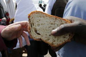Cáritas: Primeiro-Ministro presente na iniciativa «Vem e Partilha o teu Pão»