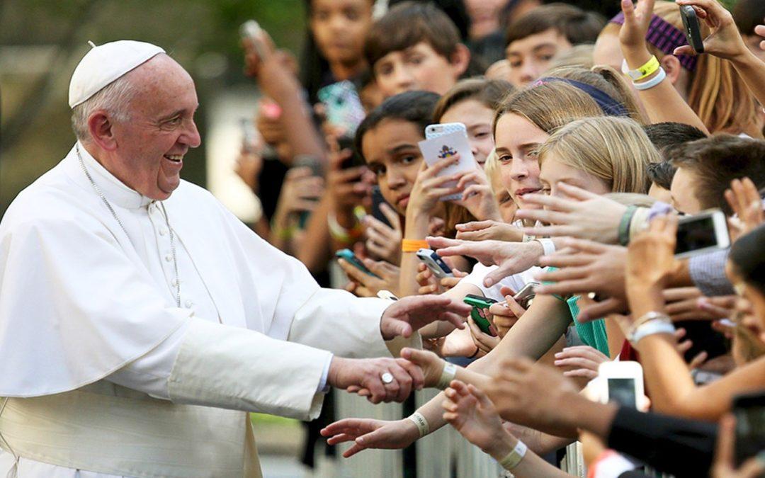 Sínodo 2018: Jovens pedem «tolerância zero» para abusos na Igreja Católica