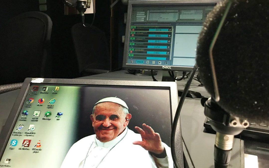 Vaticano: Secretaria para a Comunicação torna-se Dicastério na Cúria Romana