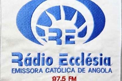 Igreja/Media: Rádio «Ecclesia» já chega a mais dioceses católicas em Angola
