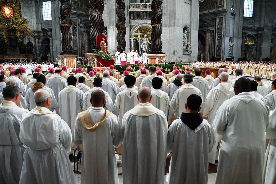 Santa Sé: Sacerdotes incentivados a «novo vigor» na missão de servir as comunidades