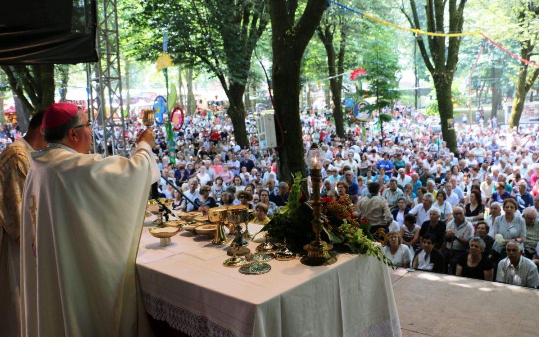 Braga: D. Nuno Almeida apela ao respeito da sacralidade e inviolabilidade da vida humana