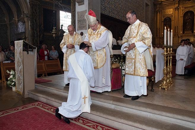 Algarve: Bispo presidiu à ordenação de novo sacerdote