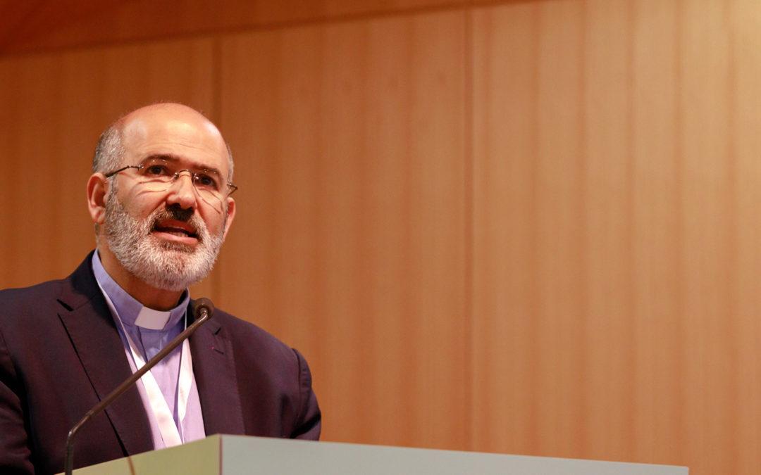 Vaticano: D. José Tolentino Mendonça assume intenção de «servir a Igreja na Cultura»