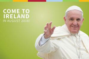 Santa Sé: Programa da visita do Papa Francisco à Irlanda