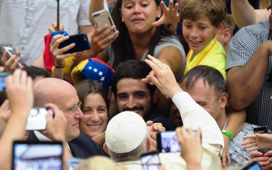 Vaticano: Audiências gerais suspensas em julho