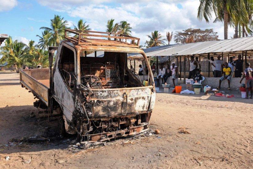 Moçambique: Confissões religiosas condenam violência na Província de Cabo Delgado