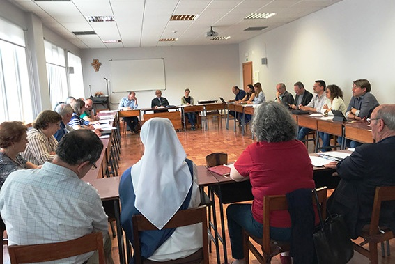 Leiria-Fátima: Conselho Pastoral Diocesano dedicado ao papel dos jovens