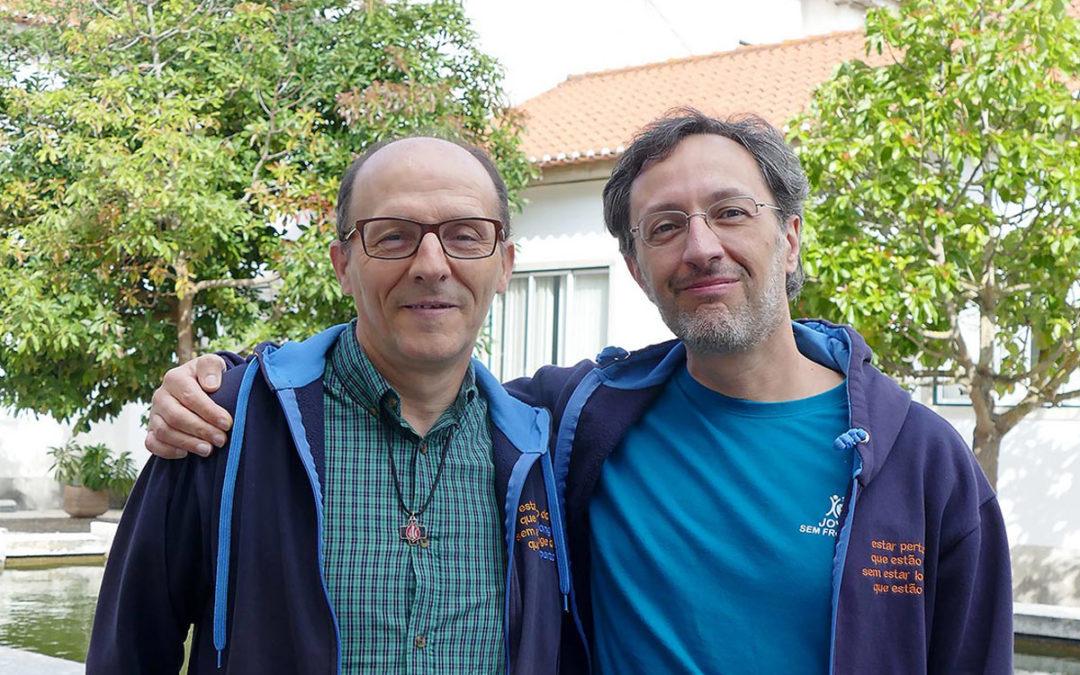 Portugal: Missionários Espiritanos elegeram novo superior provincial