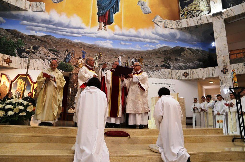 Vaticano: Igreja Católica atualiza orientações sobre a Ordem das Virgens