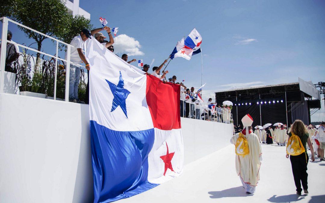Igreja: Papa vai presidir à Jornada Mundial da Juventude 2019, no Panamá (c/vídeo)