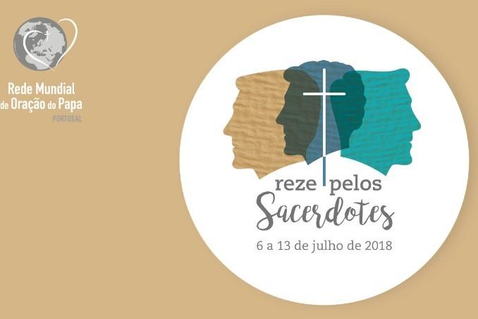 Portugal: «Reze pelos sacerdotes», é o convite da Rede Mundial de Oração do Papa