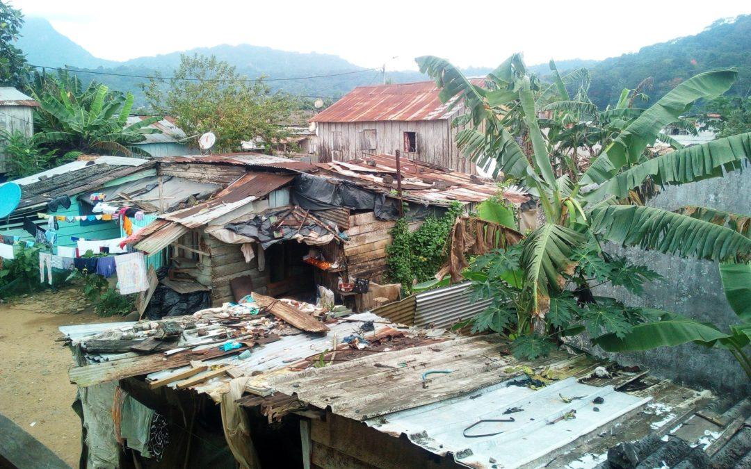 Solidariedade: Associação «Banco de Leite» apela à ajuda alimentar para crianças e idosos da ilha do Príncipe