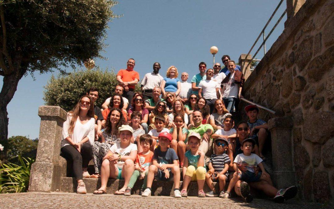 Portugal: Leigos Missionários da Consolata vão promover projeto na Argentina