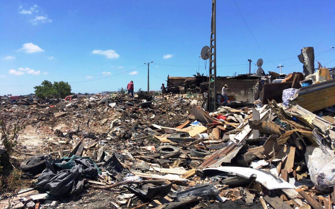 Solidariedade: Paróquia participa no realojamento de 13 famílias do Bairro da Torre
