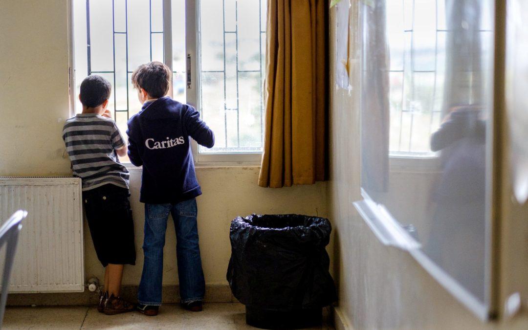 Sociedade: Cáritas assinala Dia Mundial contra o Tráfico de Seres Humanos com projeto euro-mediterrânico