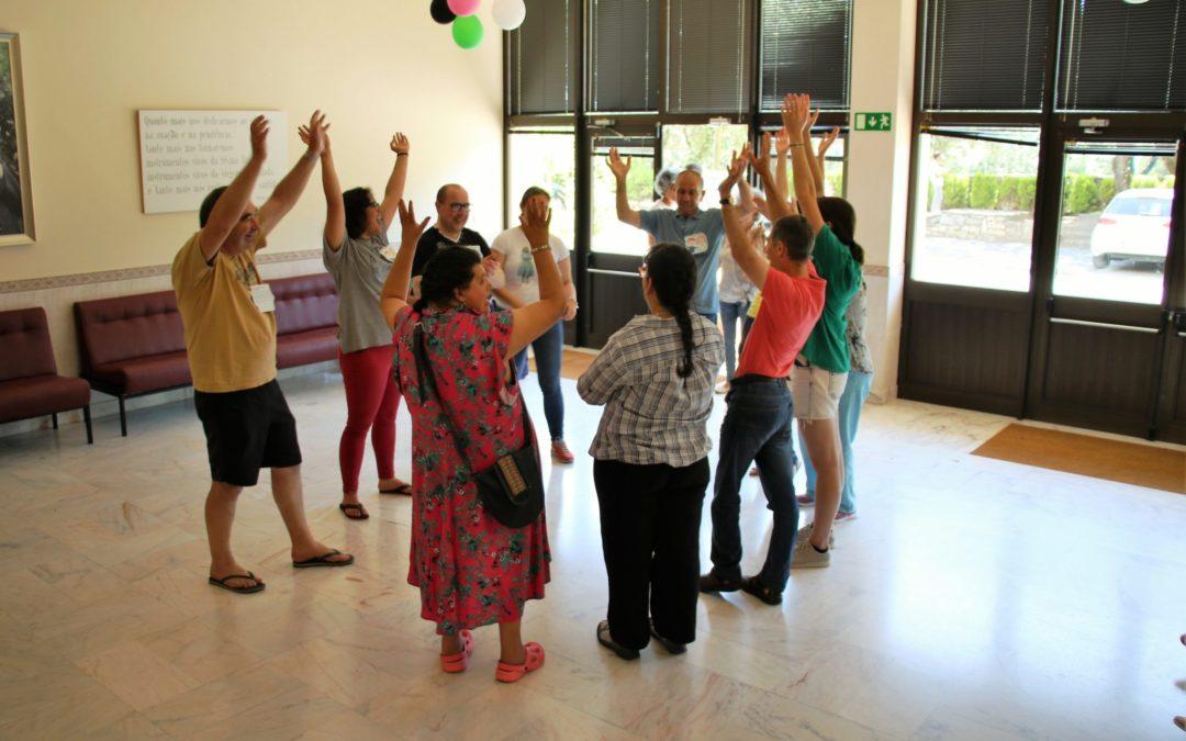 Fátima: Santuário acolhe 12.ª edição de férias para pais que têm filhos com deficiência