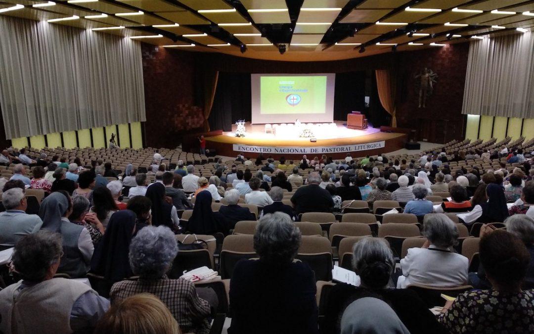 Igreja: «A liturgia educa para a oração» – D. José Cordeiro