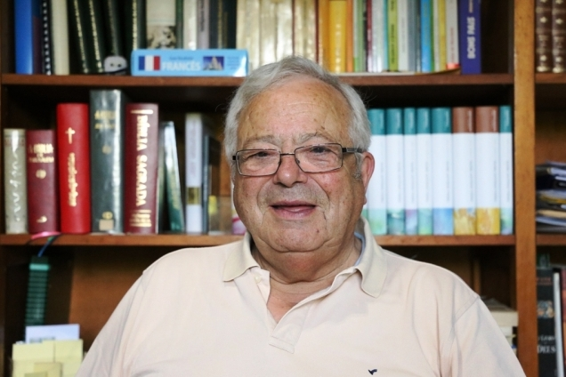 Lisboa: Faleceu o cónego Alfredo Cerca