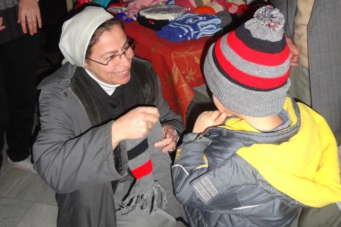 Solidariedade: Fundação Ajuda à Igreja que Sofre apoiou mais de 5 mil projetos em 2017