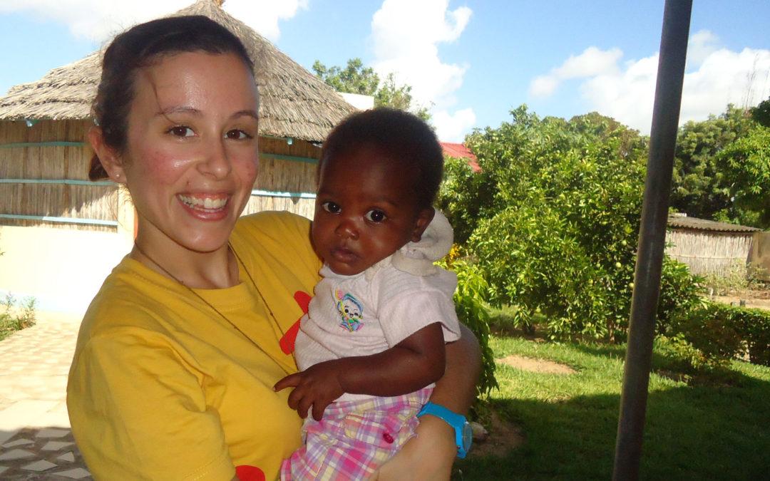 Carolina Coelho e o Grupo Missão Mundo – Emissão 09-07-2018