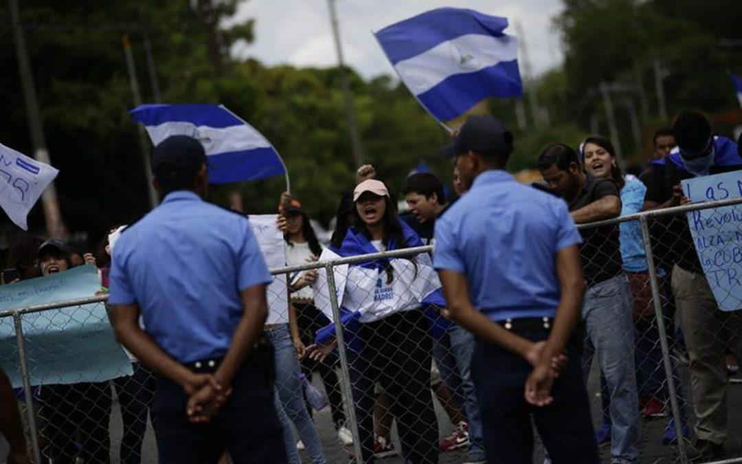 América: Padre Augusto Gutiérrez alerta para «genocídio» na Nicarágua