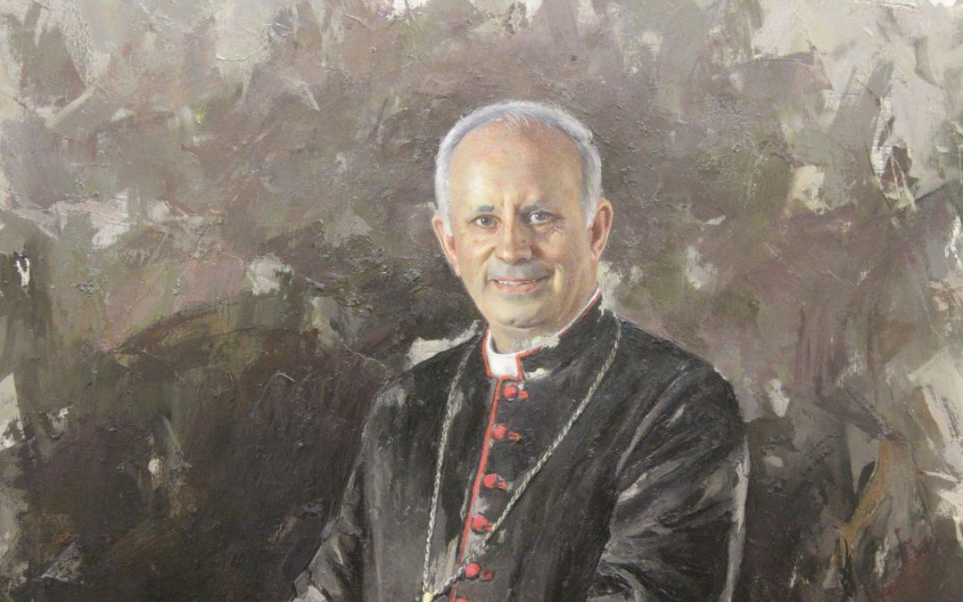 Igreja/Cultura: D. António Francisco dos Santos homenageado em exposição no Mosteiro de Grijó