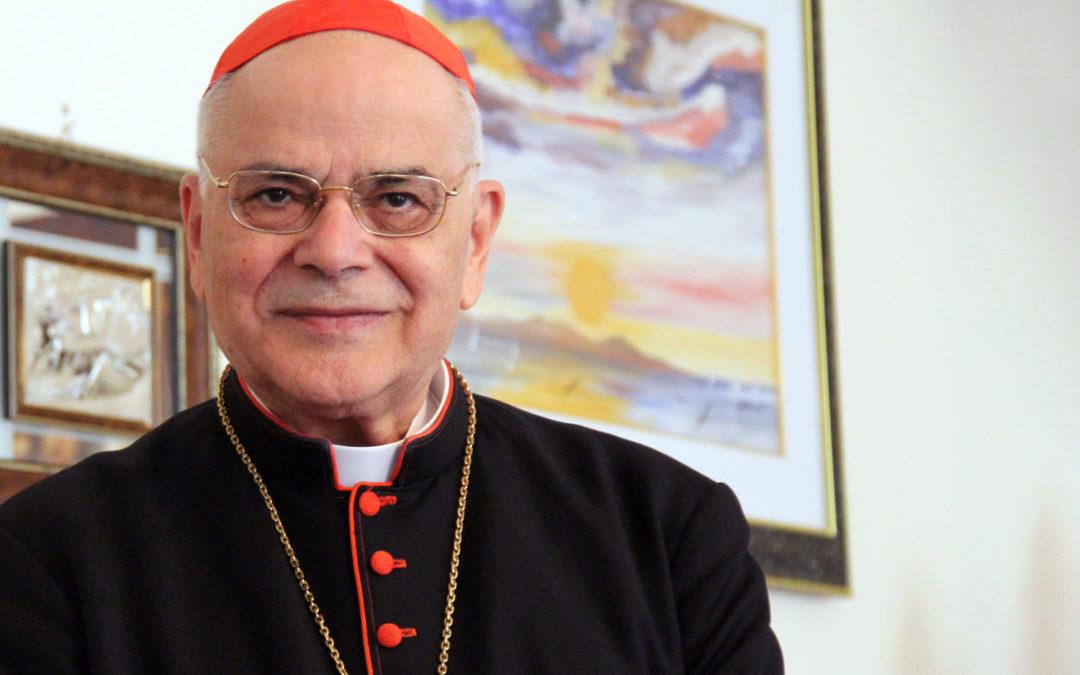Guarda: D. José Saraiva Martins celebra 30 anos de ordenação episcopal