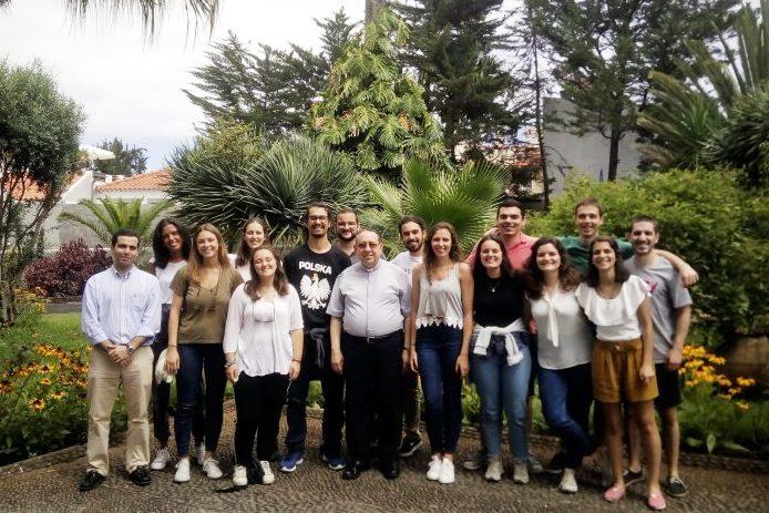 Igreja: Camacha recebe primeiro Campo de Férias Católico Madeirense